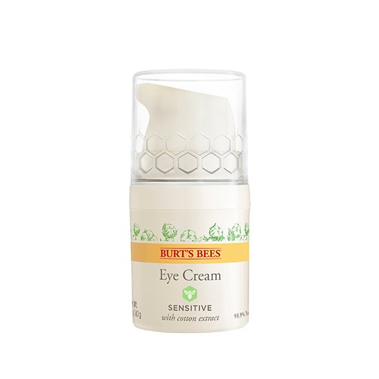 Crema de ojos Sensitive