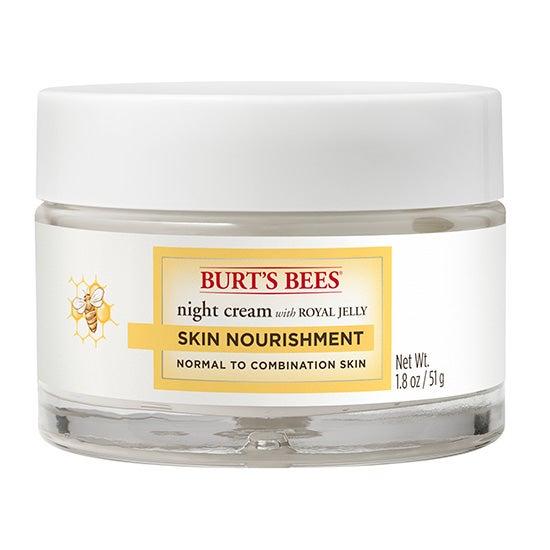 Crema reafirmante de noche Skin Nourishment