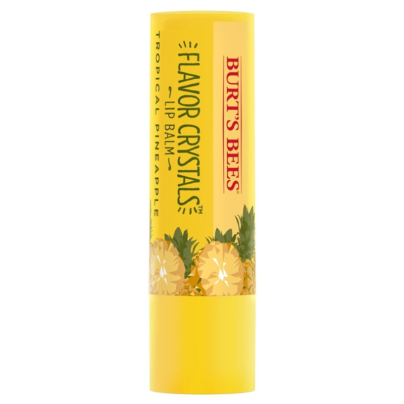 LIP BALM CRYSTAL PINAPPLE